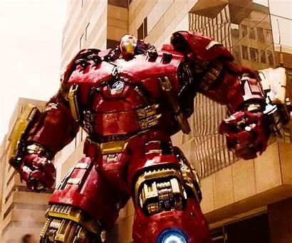 Iron Mark Hulkbuster Armor Xliv Fanpop Fan