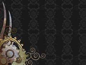 Steampunk Desktop Wallpapers - Wallpaper Cave