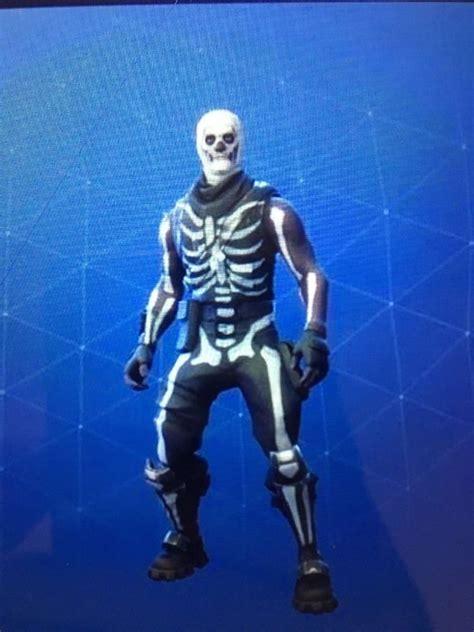 Fortnite Skins Ghoul Trooper 2019 Fortnigamas