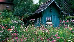 Gartengestaltung Bauerngarten Bilder : bauerng rten neuer trend f r ihren garten ~ Markanthonyermac.com Haus und Dekorationen