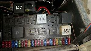 Solved  Vw Polo 1998 Fuse Box Diagram