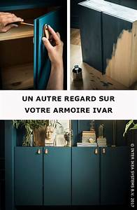 67 best une garde robe qui vous ressemble images on With repeindre une armoire en pin