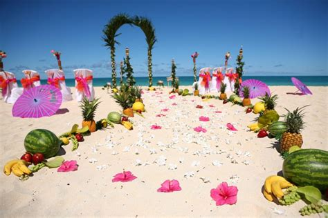 Chapel in the Sand Hawaii Wedding Package is Amazing! See pictures online.