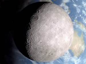 NASA Releases Detailed Animation of the Dark Side of the ...