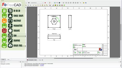woodworking plan drawing software wood plan