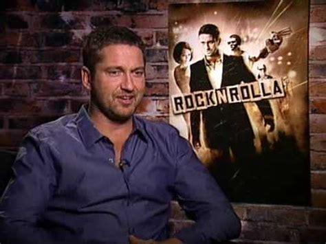 gerard butler rocknrolla interview youtube