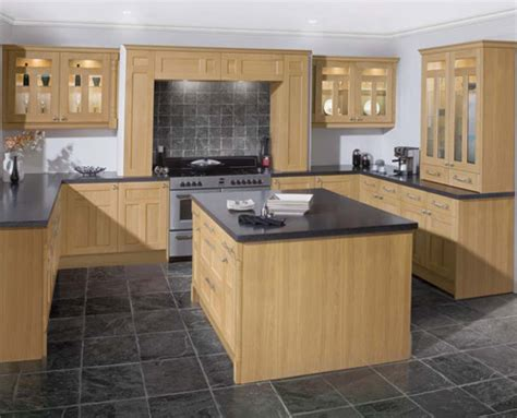 Beautiful Traditional Kitchens In Peterborough  Abbeywood