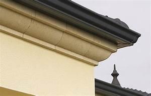 Quart De Rond : corniche toit quart de rond ~ Melissatoandfro.com Idées de Décoration