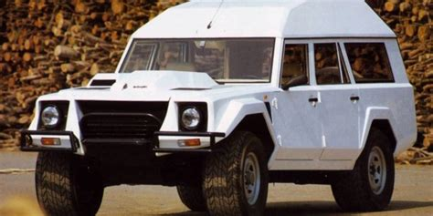 LM002 Estate - the STORY on LamboCARS.com