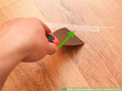 4 Ways To Remove Adhesive From A Hardwood Floor How To Get A Stain Out Of Carpet Baking Soda Arbor Red Name Generator Hernandez State College Pa A1 Care Kelowna Clean Black Floor Mats Stop And Shop Cleaner Rental