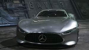 JUSTICE LEAGUE: Batman's (Bruce Wayne) new Car for Justice ...