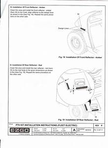 Ezgo Ga Golf Cart Wiring Diagram