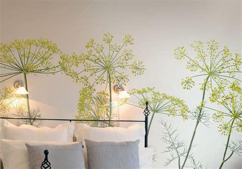 decoration papier peint chambre 25 superbes papiers peints pour la chambre décoration