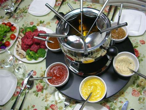 fondue bourguignonne trucchi e consigli per questa tipica