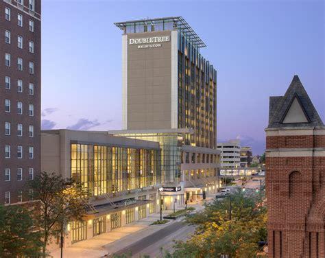 Cedar Rapids by Hotel Doubletree Cedar Rapids Convention Ia Booking
