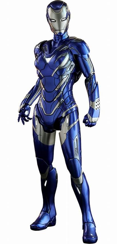 Rescue Iron Armor Avengers Mark Toys Marvel