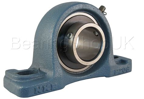 pillow block bearing np40 ucp208 2 bolt flanged pillow block bearing self