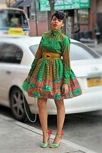 25 best ideas about mode africaine robe on pinterest With robe verte femme