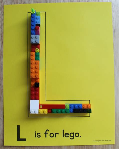 Cover Letter For Lego by 1000 Ideas About Letter Collage On Photo