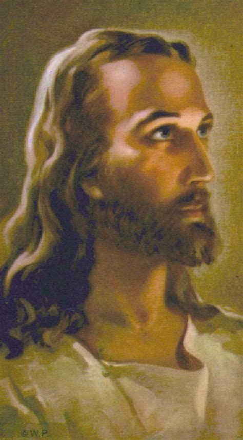 what color was jesus jesus what did he really look like eternityisforever