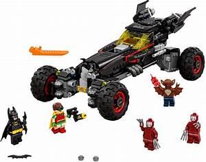 The LEGO Batman Movie 2017 Brickset LEGO Set Guide