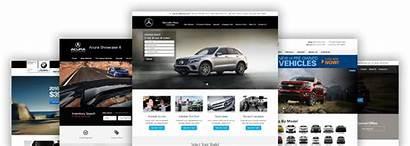 Websites Dealer Dealeron