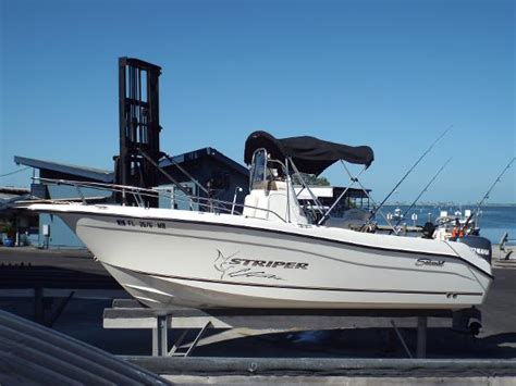 Striper Boats by Center Console Striper Boats For Sale Boats