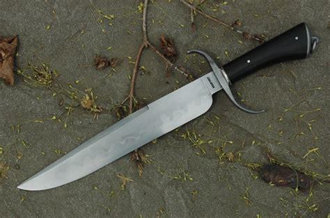 civil war type bowie  lon humphrey knives  knives