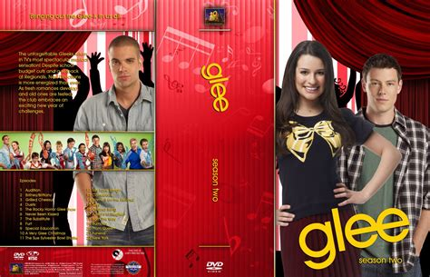 Glee Season 2 Dvd Music Search Engine At Searchcom