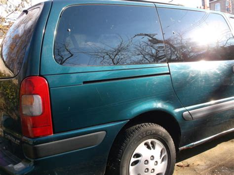 automobile air conditioning service 1997 chevrolet venture auto manual 1gndx03e5vd241161 1997 chevy venture van ls 6 cylender 7 passanger for parts local pick up only