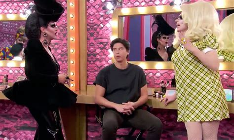 celebrity drag race releases footage  cut queens