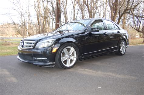We analyze millions of used cars daily. New Hope Auto Sales :: New Hope Auto Sales - 2011 Mercedes-Benz C-Class C300 4MATIC Luxury Sedan