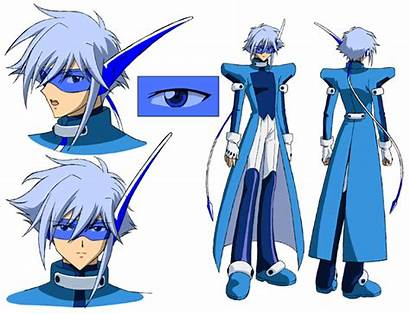 Wizard Angelic Layer Character Pokemon Angels Maker