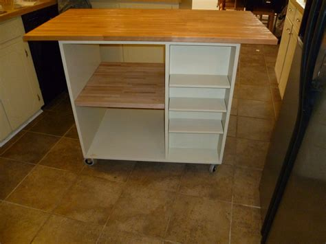 kitchen mobile island mobile kitchen islands the best kitchen work tables for