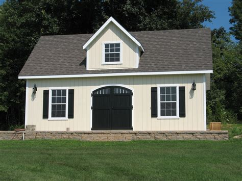 Kloter Farms Wood Sheds by What Are Dormer Options For A Storage Building Kloter