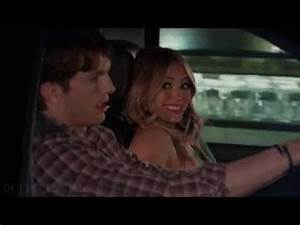 Hilary Duff on Two and a Half Men [1 of 3] - YouTube