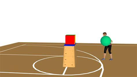 poull ball idsports