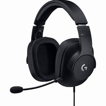 Zap Logitech Headset Gaming