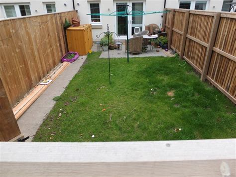 Ideas For New Builds by Larkfield Garden Inverleith Row Wood Water Light