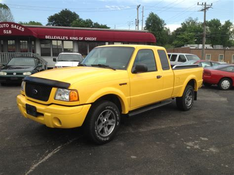 Ford ranger tremor for sale