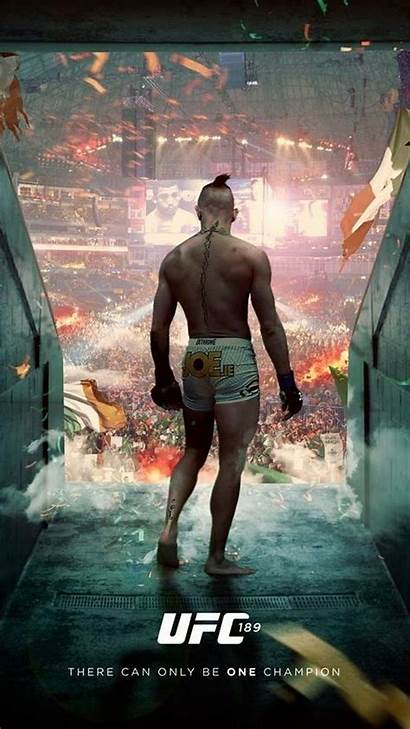 Ufc Mcgregor Conor Iphone Poster Wallpapers Connor