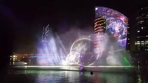 Dubai Festival City : dubai festival city a show like no other youtube ~ A.2002-acura-tl-radio.info Haus und Dekorationen