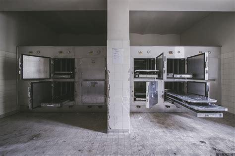 chambre mortuaire hopital découvrez 3 morgues abandonnées neverends exploration
