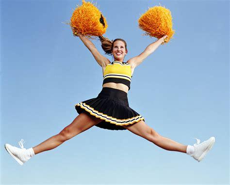 tutelato il lavoro delle cheerleader