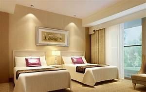 Foundation Dezin & Decor : Hotel room design