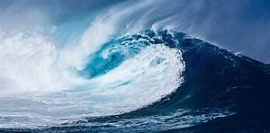 Dreams About Tsunamis  U2013 Interpretation And Meaning