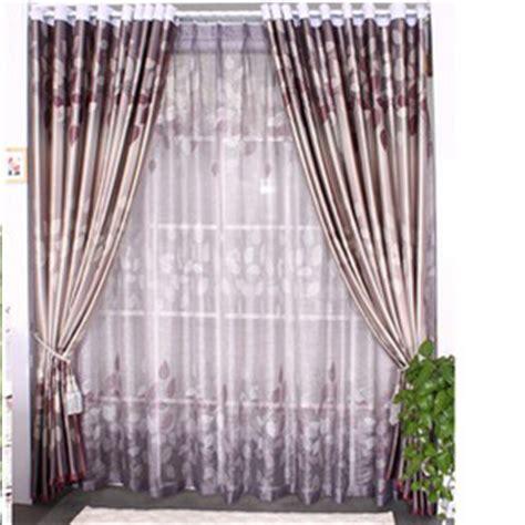 comment entretenir et laver les rideaux