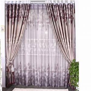 Tringle Double Rideau : choix et confection des rideaux ~ Premium-room.com Idées de Décoration