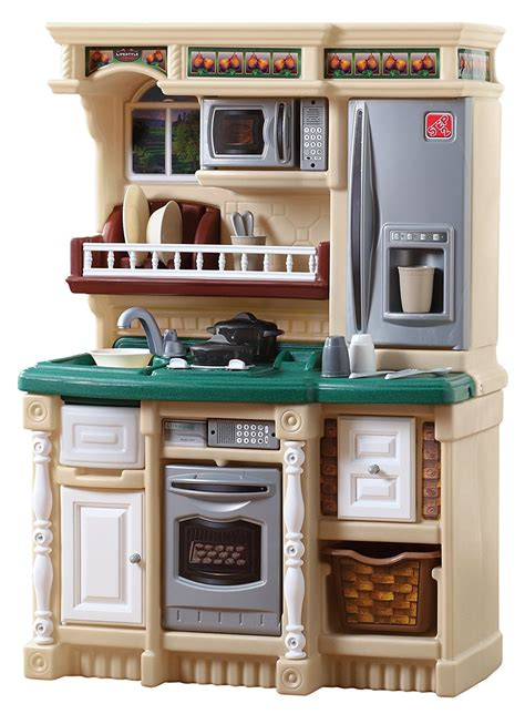 Kids Play Kitchen Sets Toy Treasures