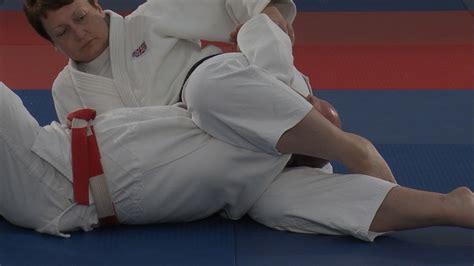 17th 18th Mon 1st Kyu British Judo